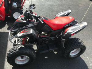 2003 POLARIS 90 PREDATOR ( SOLD )