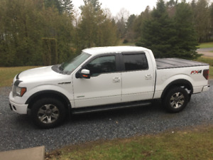 2014 FORD F150 FX4 AWESOME TRUCK....GREAT DEAL!!!!!!!!!!!!!!!