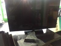 "Samsung TD310 Series T31D310EW - LED TV/Monitor - 31.5"" Remote+Manuals"