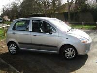 Chevrolet Matiz 1.0 SE**1 Owner from New**Super Low Mileage**SERVICED LAST SEPT