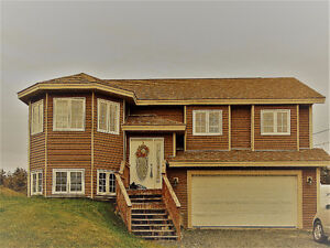 Beautiful Family Home in Spaniards Bay!!!!