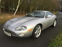 2003 Jaguar Xkr supercharged 2 door Coupe