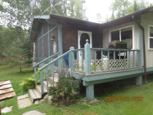 Grindstone Cabin For Rent