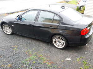 2007 BMW 328XI AWD   Possible Trades For 4x4!!!