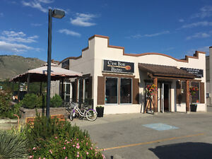 Restaurant business for sale Osoyoos