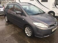 Mazda 5 - 7 seater FINANCE AVAILABLE