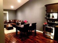 Fully Furnished One Bedrooms Available!