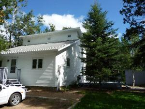 Emma Lake All Season Monthly Furnished Rental