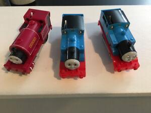 Thomas the Train sets.