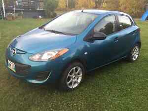 2011 Mazda 2 (Std, Must Sell, Nondealer)