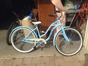 Women's Retro SuperCycle Bike