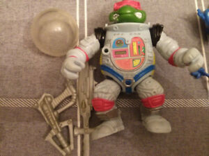 TMNT figures lots to choose from $10 each