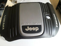 JEEP 5.7L  HEMI Engine Cover