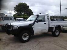 2008 Nissan Patrol Ute North Toowoomba Toowoomba City Preview