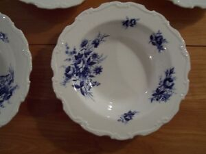 5- Royal Albert Connoisseur soup bowls Moose Jaw Regina Area image 6