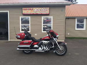 2012 Harley Davidson Ultra Limited **NEW PRICE**