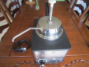 Ice Cream toping dispenser Kitchener / Waterloo Kitchener Area image 2