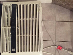 Kenmore Air Conditionner Fan