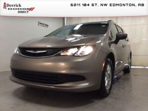2017 Chrysler Pacifica LX  Only 500km Power Group Bluetooth  $20