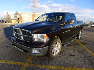 2011 Dodge Power Ram 1500 SLT Pickup Truck Edmonton Edmonton Area image 1