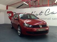 """VW Golf 1.4TSI S 5dr [STUNNING EXAMPLE / FULL VW SERVICE HISTORY / 18""""GTI ALLOYS / MUST BE SEEN]"""