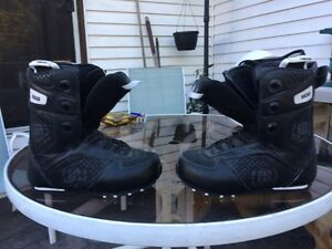 "Top Quality ""Head"" SnowBoard boots"