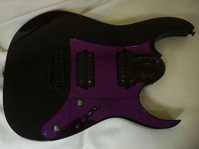 Kyпить  Replacement Purple Mirror Pickguard fits Ibanez (tm) RG7321 UV 7 String на еВаy.соm