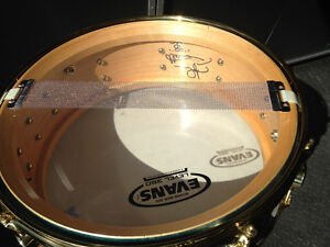 Snare DW Craviotto 14x5.5 - collection West Island Greater Montréal image 7