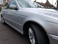 Must see for yourself BMW 530i SE series