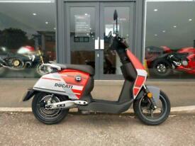 *NEW* Vmoto Super Soco CUx Ducati Special Electric Scooter