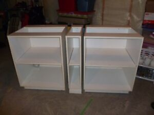 Used Kitchen/Bathroom Cabinets