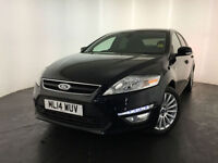2014 FORD MONDEO ZETEC BUSINESS EDN TDCI 1 OWNER SERVICE HISTORY FINANCE PX