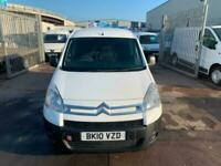 2010 Citroen Berlingo 1.6 HDi THREE SEATER VAN VERY TIDY WELL MAINTAINED VAN £11