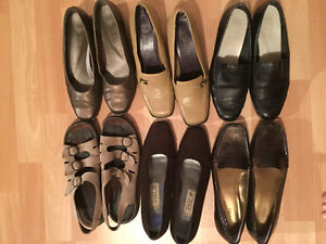 Women's dress shoes lot