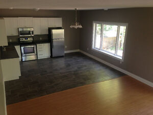 **Brand New** 3 Bedroom Executive Suite Huntsville Ontario