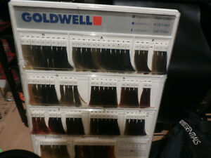 SALON EQUIPMENT FOR NEW HAIR BUSINESS