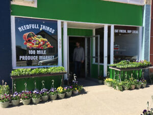 Lucknow, Ontario  - Commercial Space for Lease - Available Now