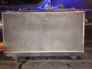 Radiateur Mazda protege5 2003