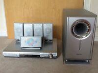 Panasonic DVD Home Surround Sound System