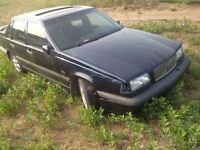 parting out a 1996, Volvo 850 4dr, non turbo automatic