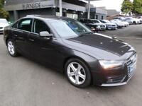 Audi A4 2.0TDI ultra ( 163ps ) 2014MY SE Technik **********£10495***********