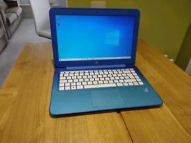 Windows 10 HP Laptop