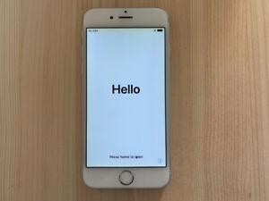 iPhone 6 64Gb Silver - $250