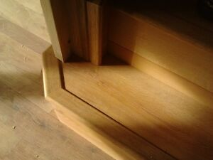 Hardwood  from  $1.50sqf** and laminate $1.20sqf*** installation Edmonton Edmonton Area image 3