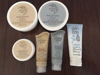 Avon Planet Spa Products