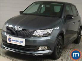 image for 2018 Skoda Fabia 1.0 TSI 110 Monte Carlo 5dr Hatchback Petrol Manual