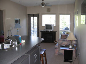 Furnished & Equipped Available Now, Kananaskis Way