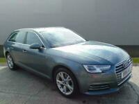 Used Audi A4 Estate Cars For Sale In Scotland Gumtree