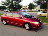 Reduced to sell - 2006 Honda Civic Sedan