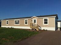 Move-in Ready! New 72'x16' Mini Home in Pine Tree